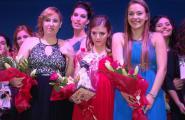 Miruna Andreea serà la Pubilla Major de la Candelera 2016