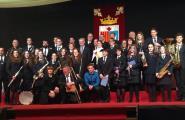 La Banda de la Cala al  Reus a 4 Bandes, IV cicle de concerts