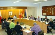 Última Sessió Plenària de caràcter ordinari de la legislatura