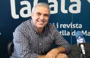 Antonio Espuny encapçala Compromís per la Cala a les municipals