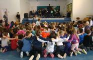 Setmana Cultural a l'Escola Sant Jordi