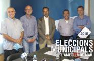 2n debat electoral - Eleccions Municipals 2015