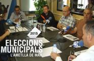 Balanç eleccions municipals 24M 2015