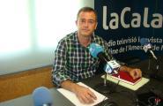 Jordi Gaseni a l'executiva de l'Associació de Municipis per la Independència