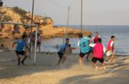 Open Futbol Platja
