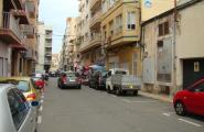 L'Ajuntament de l'Ametlla de Mar engega un programa pilot per ampliar la zona de vianants