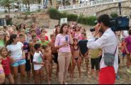 Espanya Directo visita l'Ametlla de Mar