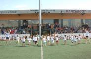 El Campus d'estiu consolida l'èxit de participació