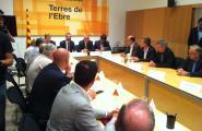 Reunió d'Alcaldes