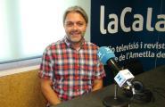 L'entrevista amb Joan Manel Tello