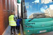 Entra en servei el nou bus escolar des de l'1 d'octubre