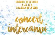 Les escoles de música de la Cala i de Gavà realitzaran un concert d'intercanvi