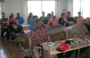 La formació a l'abast de tothom aquesta tardor gràcies a la vintena de cursos i tallers que ofereix el Telecentre