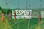 L'Esport al nostre poble - 05/10/2016