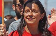 L'entrevista - Montse Castellà, portaveu de Trens Dignes