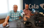 L'entrevista - Josep Tomàs Margalef i Joan Pere Brull, directors del Grup Escènic de la SCER