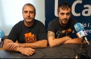 L'entrevista -  Los Xics Caleros