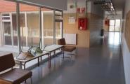 La recuperació de mitja plaça de docent a l'Escola Sant Jordi permetrà reforçar l'educació infantil a P3