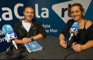 L'entrevista - Eli Bonfill i Miguel Ángel Medina, Costa Daurada: Diving & Snorkel