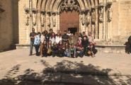La Banda de la Cala participa en el primer Oktober Band a Morella