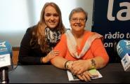 L'entrevista - Mayte Puell i Teresa Estrada, Casal d'Avis
