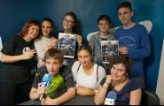L'entrevista - Passatge del terror del Racó dels Joves