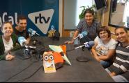 L'entrevista - Centre Ocupacional de l'Ametlla de Mar