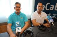 L'entrevista - Lorenzo Dueso i Òscar Villar, Aeroclub de Reus