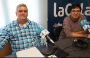 L'entrevista - Xavier de la Fuente i Javier Sánchez, Compromís per la Cala