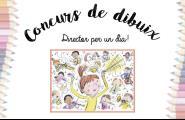S'organitza un concurs de dibuix per escollir el 'director' de la Banda de la Cala pel concert de Santa Cecília