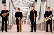 L'entrevista - Pere Méndez i Daniel Miguel, Kebyart Ensemble