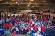 L'AME reconeix la feina de 400 esportistes locals