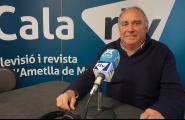 L'entrevista - Joan Borràs, Club de Pensionistes de la Casa del Mar