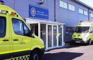 L'Ajuntament signa convenis amb la Universitat Pompeu Fabra i l'Institut de l'Ebre perquè els alumnes puguin fer les pràctiques a la Policia Local i al SUM