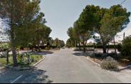 Els Mossos d'Esquadra detenen divendres a la nit dos homes que estarien implicats en un robatori amb força a Les Tres Cales