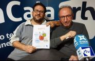 L'entrevista - Joan Callau i Ramon Gonzàlez, Calacultura