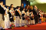 La Candelera 2017 recuperarà els hereus que acompanyaran les pubilles infantils