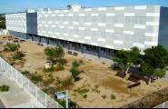 El govern municipal reclama que la Generalitat concerti noves places el 2017 per poder obrir la Residència