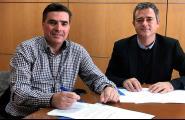 L'Ajuntament aconsegueix una aportació de 14.000 euros d'ANAV que permetrà finançar la nova barana del Passeig Marítim