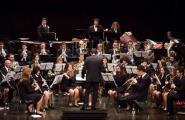La Banda de la Cala celebrarà Santa Cecília amb un concert on recuperaran la sardana de l'Ametlla de Mar