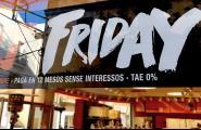 El comerç local de l'Ametlla de Mar s'apunta a la moda del 'Black Friday' aquest cap de setmana