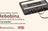 La Cala se suma al Dia internacional per a l'eliminació de la violència envers les dones