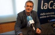 L'entrevista - Jordi Gaseni, alcalde