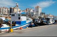 Agricultura destinarà prop d'1 milió d'euros en ajuts a la paralització temporal d'activitats pesqueres