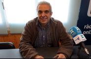 L'entrevista - Antonio Espuny, regidor d'Hisenda
