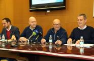 El sector de la pesca i l'aqüicultura de l'Ebre comptarà amb 3,6 MEUR per a finançar projectes en els pròxims set anys