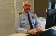 Seguretat ciutadana - Grèvol: les compres de Nadal