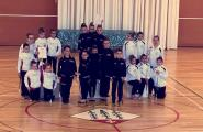 9 podis del twirling al classificatori pel Campionat de Catalunya