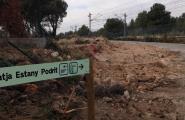 GEPEC demana la paralització de les obres de la carretera d'accés sud