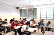 Més de 150 alumnes caleros participen en les proves Cangur de matemàtiques